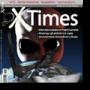 Intervista di Giuliano Falciani sul mensile XTimes