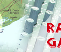 Giuliano Falciani a Radio Gamma 5
