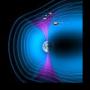 """""""Punti deboli"""" nello scudo magnetico – L'atmosfera si apre ai venti solari"""