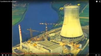 Il problema del nucleare