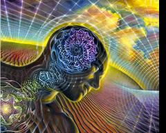 La potenza e la manifestazione delle forme di pensiero