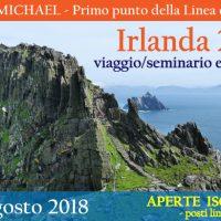 Viaggio in Irlanda 2018 – Skelling Michael