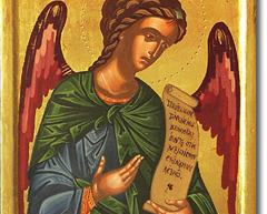 Angeli e gerarchie celesti