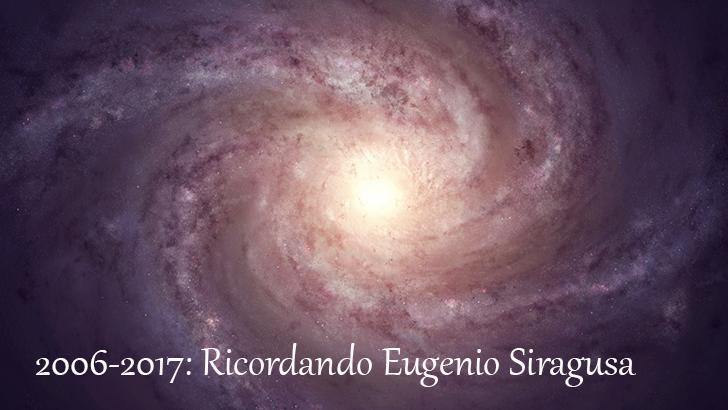 Ricordando la dipartita di Eugenio dal mondo
